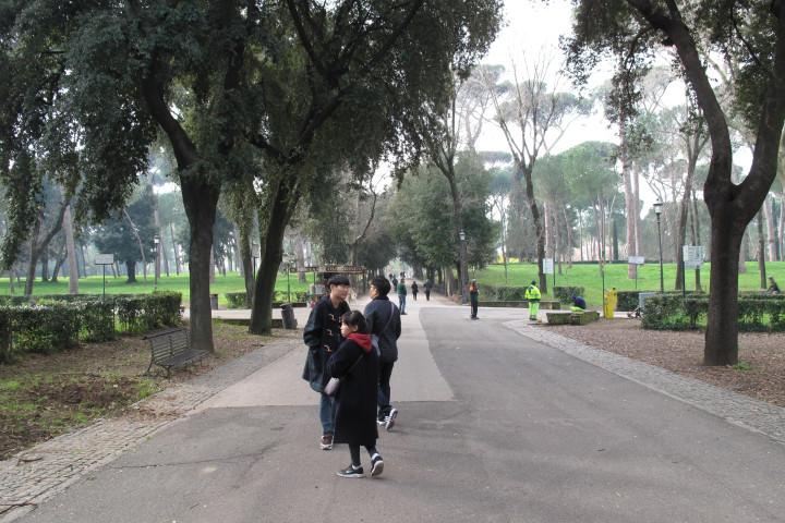 행복했던  Italy 여행은 추억으로.. 새로운 여행을 꿈꾸며..